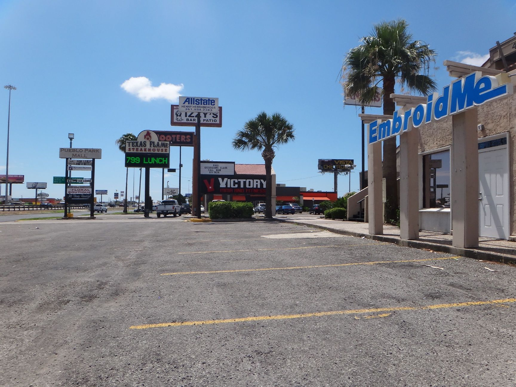Commercial Property For Lease In Corpus Christi